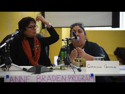 Colonization and Resistance Panel, Part 5/6