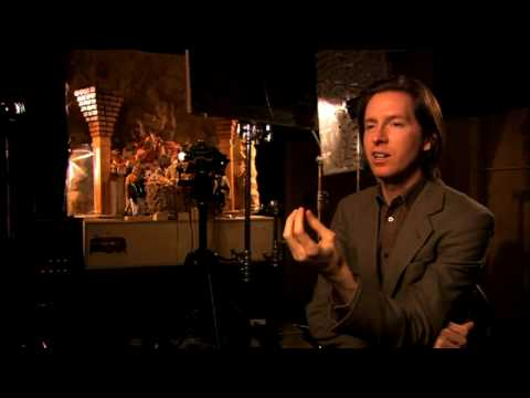 Fantastic Mr Fox Wes Anderson comment interview