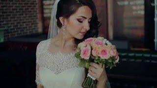 Видеосъемка свадьбы в Новосибирске, свадебный клип Игоря и Евгении