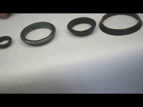 dresser-coupling-gasket