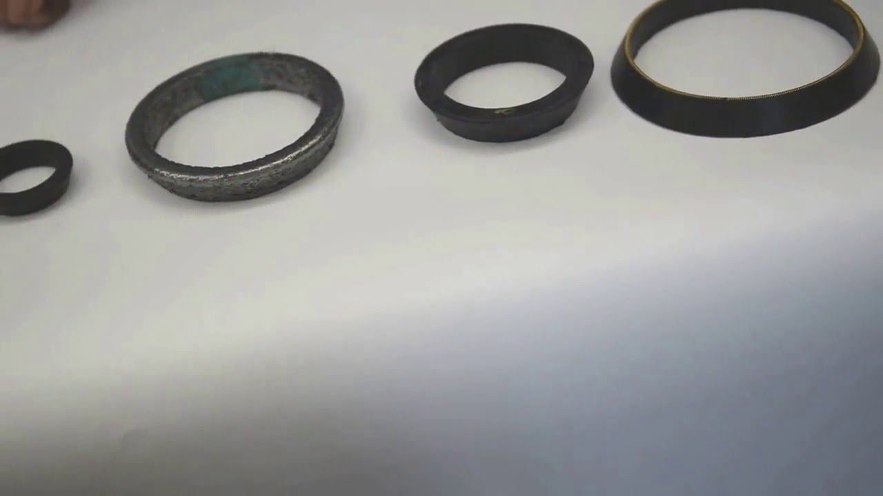 Dresser Coupling Gasket You