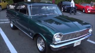 1964 Chevy II SS Nova