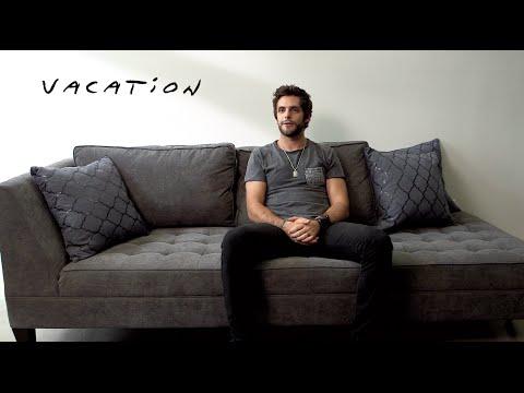 "Thomas Rhett - Behind The Song ""Vacation"""