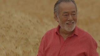 「小麦農林10号」を育成した育種家・稲塚権次郎を、日本を代表する名優...