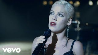 P!nk's official music video for 'Nobody Knows'. Click to listen to ...