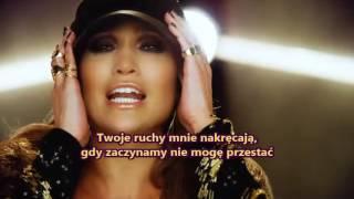 Wisin Adrenalina Ft  Ricky Martin & Jennifer Lopez Tłumaczenie PL