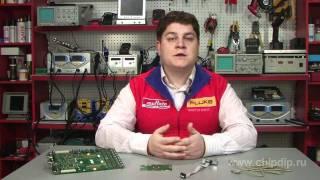 AVR-JTAG-USB программатор-эмулятор