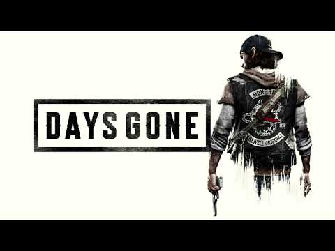 Days Gone OST: Lewis Capaldi - Days Gone Quiet