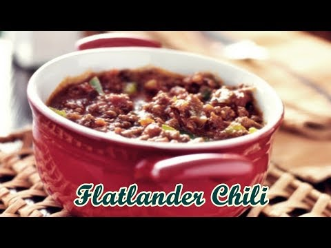 Best Slow Cooker Chili Recipe Winner – Quick Easy Recipes