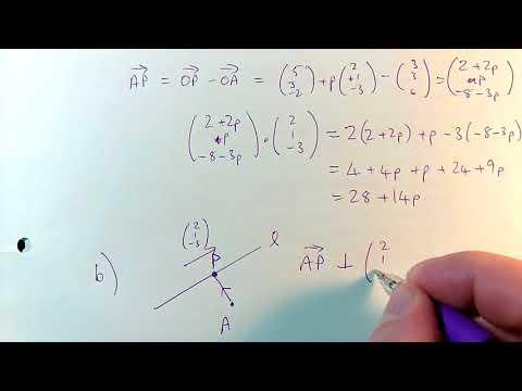 vector problem solving corrected