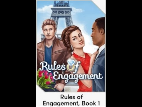 Choices: Stories You Play - Rules of Engagement Book 1 Chapter 13