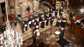Schnittke - Requiem, Mogens Dahl Chamber Choir
