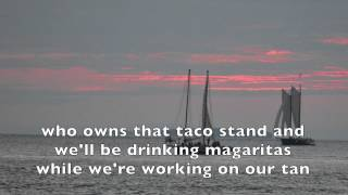 Good To Go To Mexico by Toby Keith Lyrics