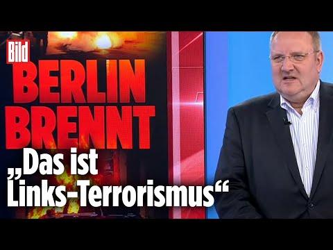 Brennende Autos in Berlin – mal wieder | Kommentar Ralf Schuler