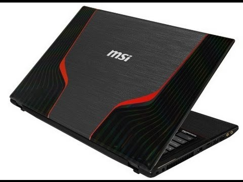 NEW DRIVERS: MSI GE70 0ND NOTEBOOK INTEL BLUETOOTH 4.0