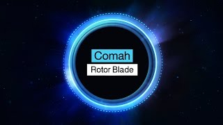 Comah & R3ckzet - Rotor Blade [Minimal Techno]