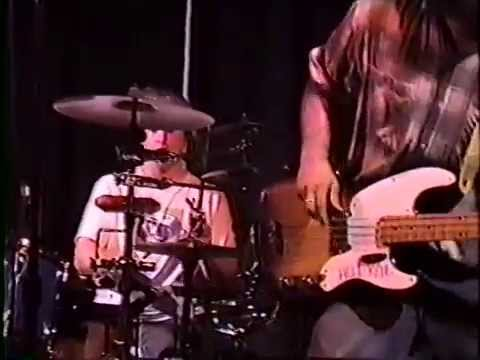 Firehose Live @ Chico State BMU April 8th 1992