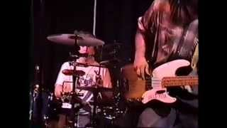 Gambar cover fIREHOSE Live @ California State University, Chico, Bell Memorial Union, April 8th 1992