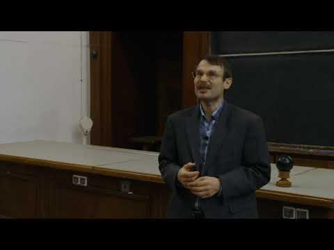 Якута А. А. - Механика - Теорема Эйлера. Момент инерции. Тензор инерции