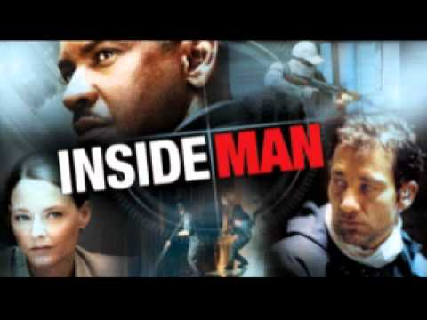 Inside Man Soundtrack - Steve Switcharoo