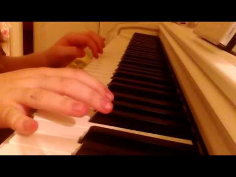 Call The Midwife (Piano Cover)
