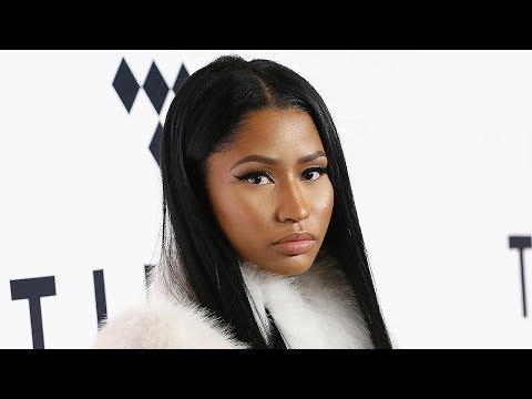 Nicki Minaj FOUGHT Kanye To Keep