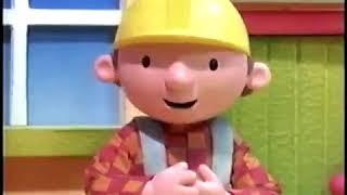Bob The Builder Books Promo