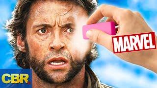 10 Ways MCU Wolverine Can Erase Hugh Jackman