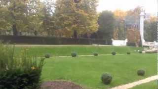 Парк Сиси. Amalia Eugenia Elisabeth, Sissi park.