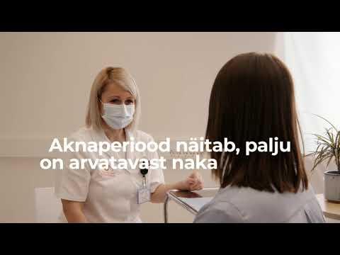HIV-testide tüübid