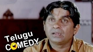 Brahmanandam Comedy With Jagapathi Babu | Subhamastu Telugu Movie