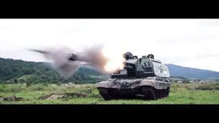 ICHI - Abracadabra (Russian Army) HD