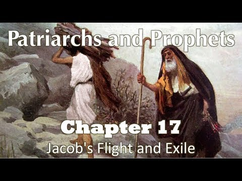 Patriarchs and Prophets - Chapter 17