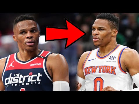 NBA Players Who Will Switch Teams By The End of the 2021 Trade Deadline (FT. Free Agency)