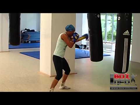 Cecilia Braekhus WBC-, WBA- und WBO-Weltmeisterschaft im Weltergewicht