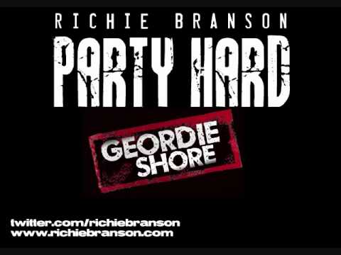 Official Geordie Shore Song -