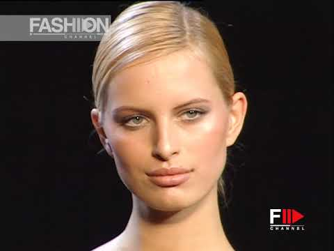 VALENTINO Fall 2003 2004 Paris – Fashion Channel