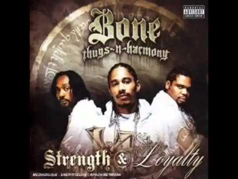 Bone Thugs N Harmony - Bump In The Trunk (with lyrics)