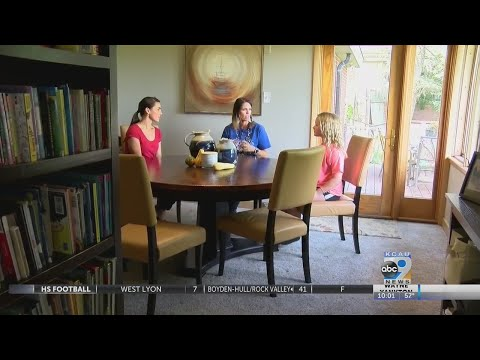 Perry Creek Elementary school home visits