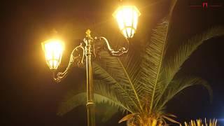 Gambar cover Jardin nakhil - Rabat
