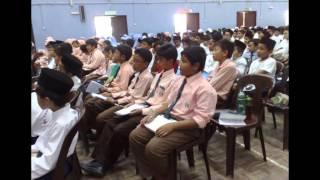 Kepimpinan Pelajar & Motivasi SK Taman Melawati & SK Cochrane TIPS Improvement Consulting