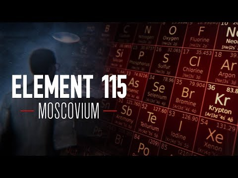 The Most Mysterious Element on the Periodic Table | Area 51, Bob Lazar & Alien Technology​