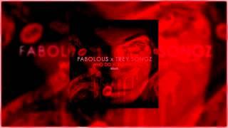 Fabolous   Who Do You Love Feat  Trey Songz Remix