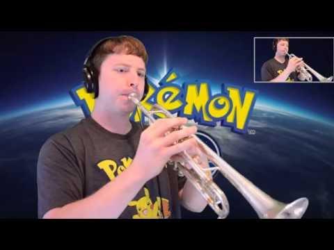 Pokémon Theme - Trumpet Cover