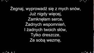 Ania Dąbrowska-Dreszcze (Tekst)