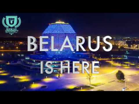 Belarus | MBBS abroad destination 2018