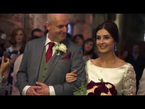 Zyen & Lillie's Wedding Preview