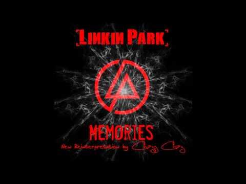 Linkin Park - Somewhere I Belong [Gothic Remix Version]