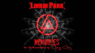 Linkin Park - Somewhere I Belong [Gothic Remix Version]