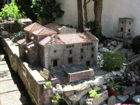 Casas en miniatura youtube - Come costruire una casa in miniatura ...